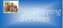 Shipping & Printing Services