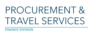 Small brand image for Procurement & Travel Services